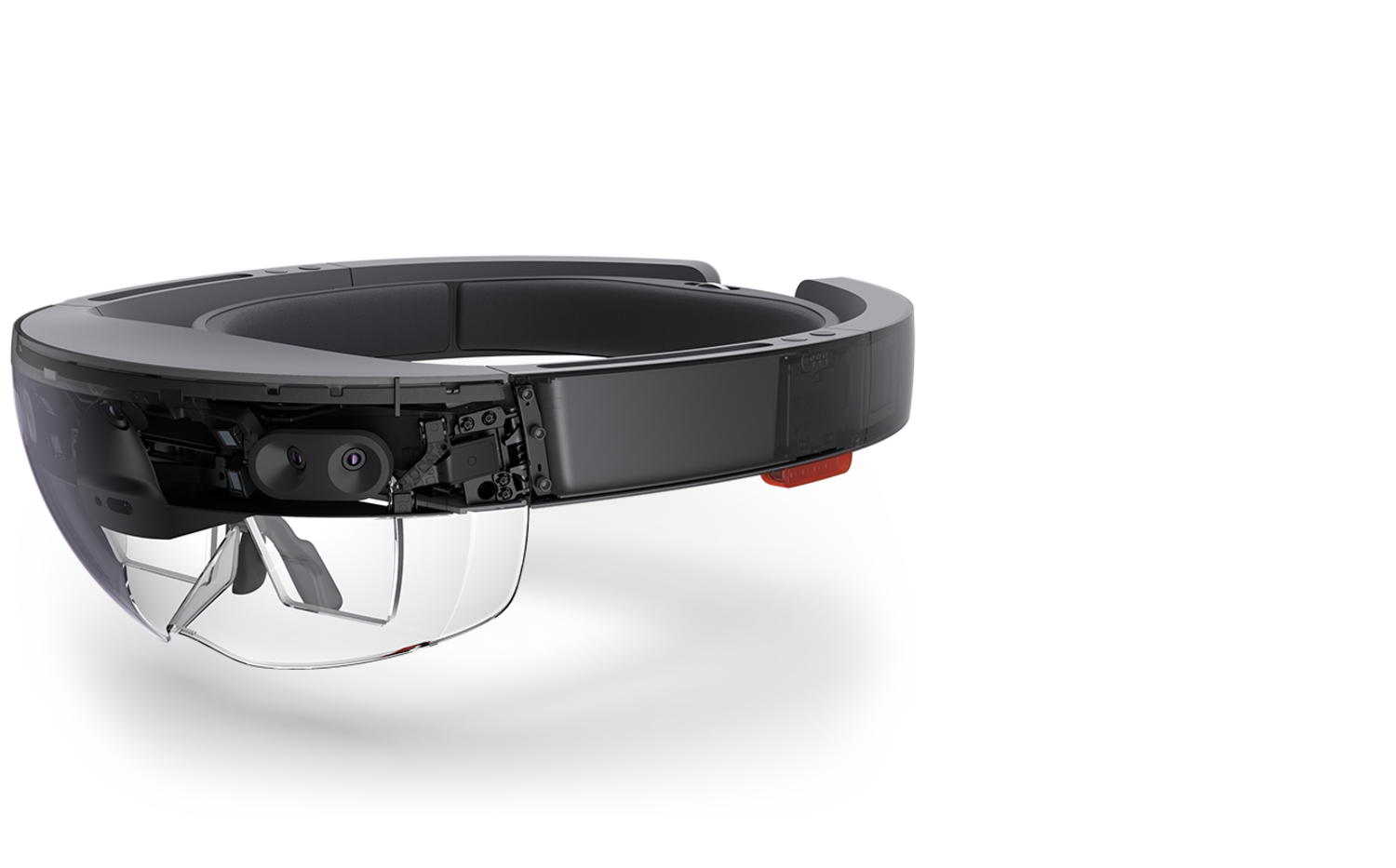 What Do We Know About The New Microsoft HoloLens Leaks?