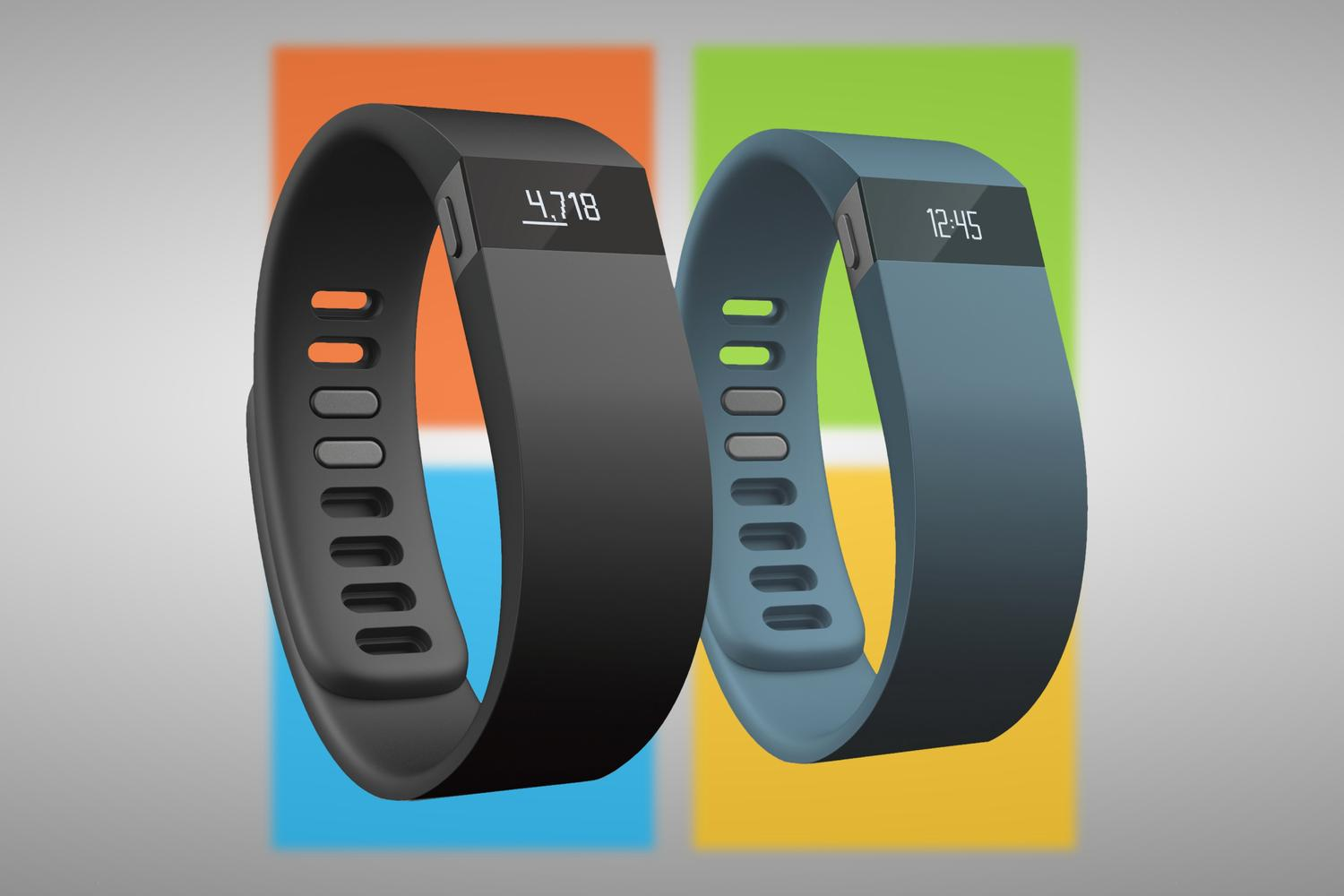 Microsoft Wearable Not A Watch But A Band