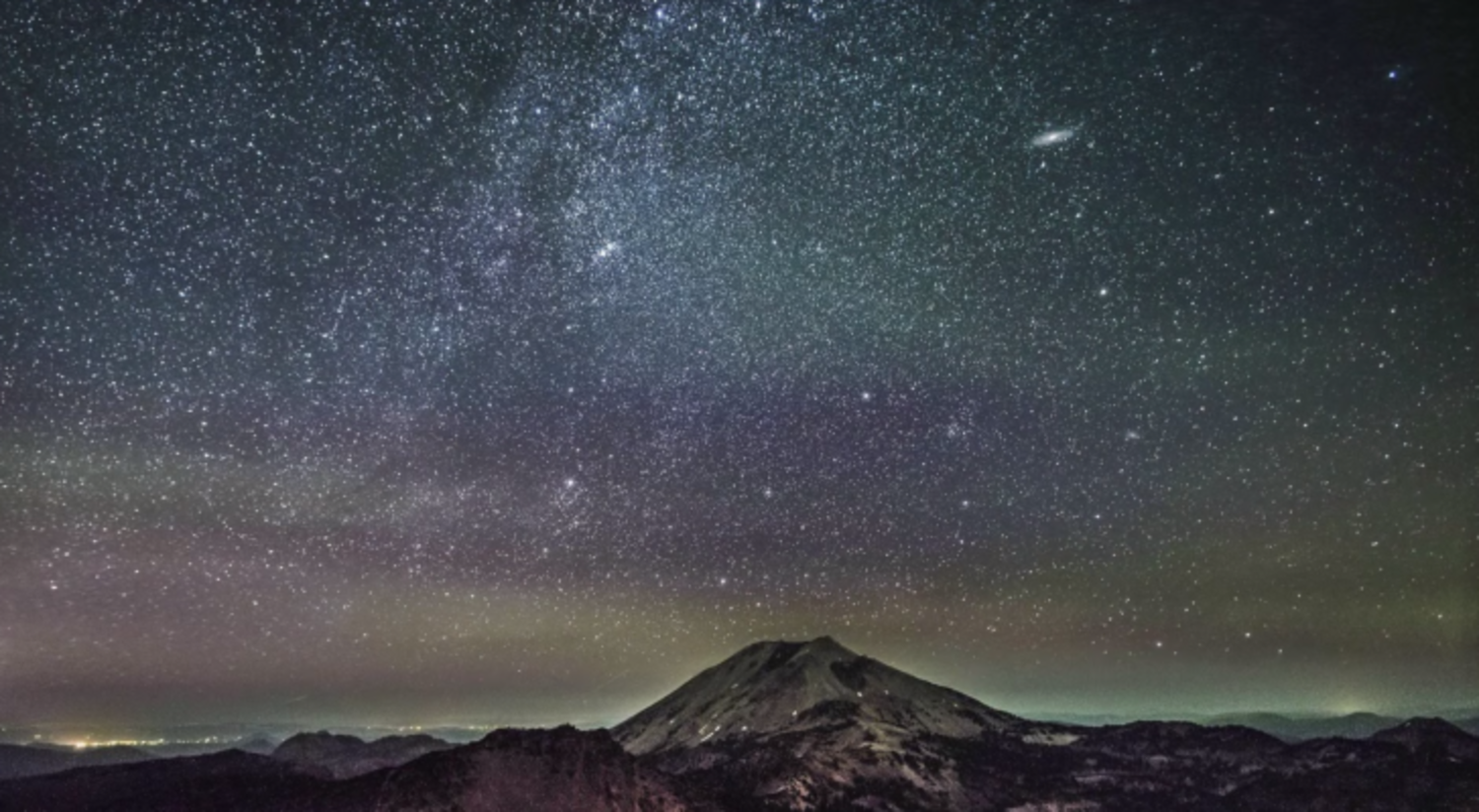 This Space Video Will Make You Feel Insignificant