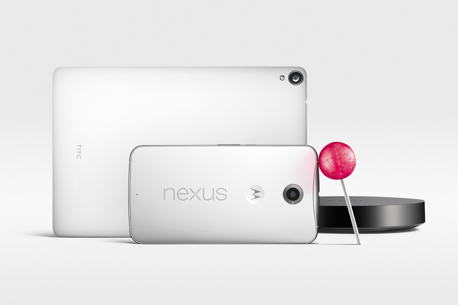 4 Amazing Nexus Products Just Unveiled by Google
