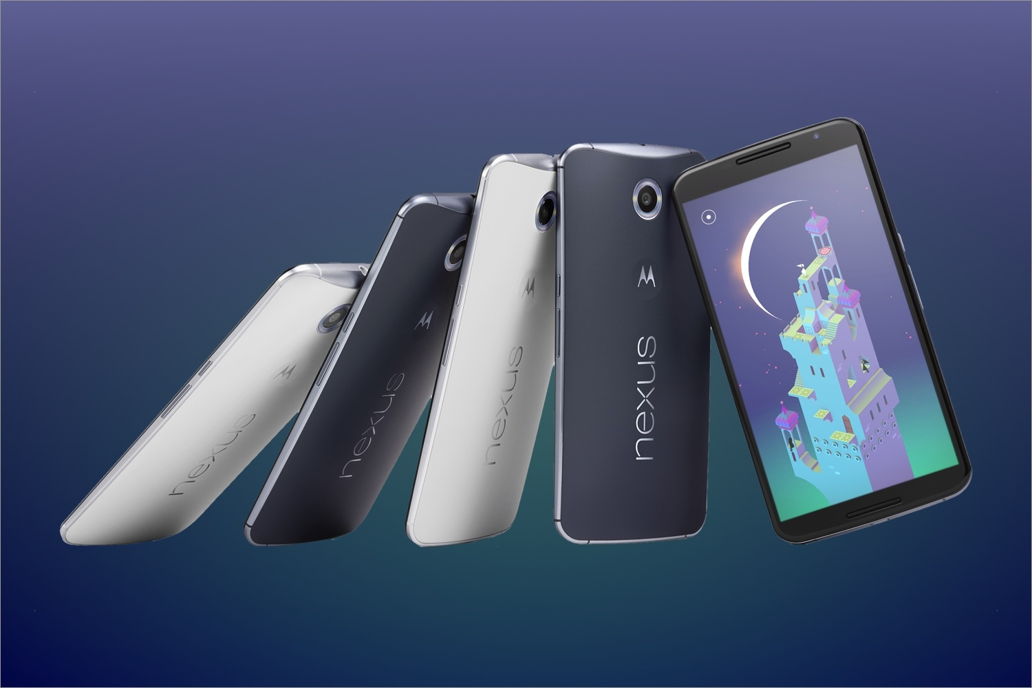 Google's Giant Smartphone Is Out Next Week!