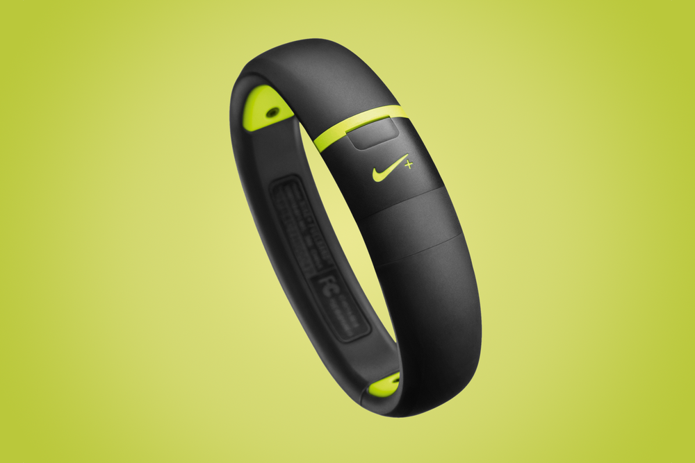Nike Has Given Up On Wearables