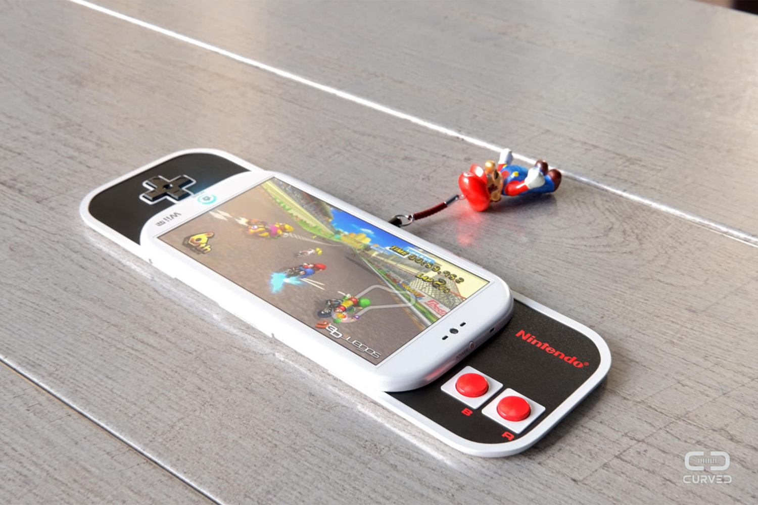 Nintendo Smartphone? Yes, Please