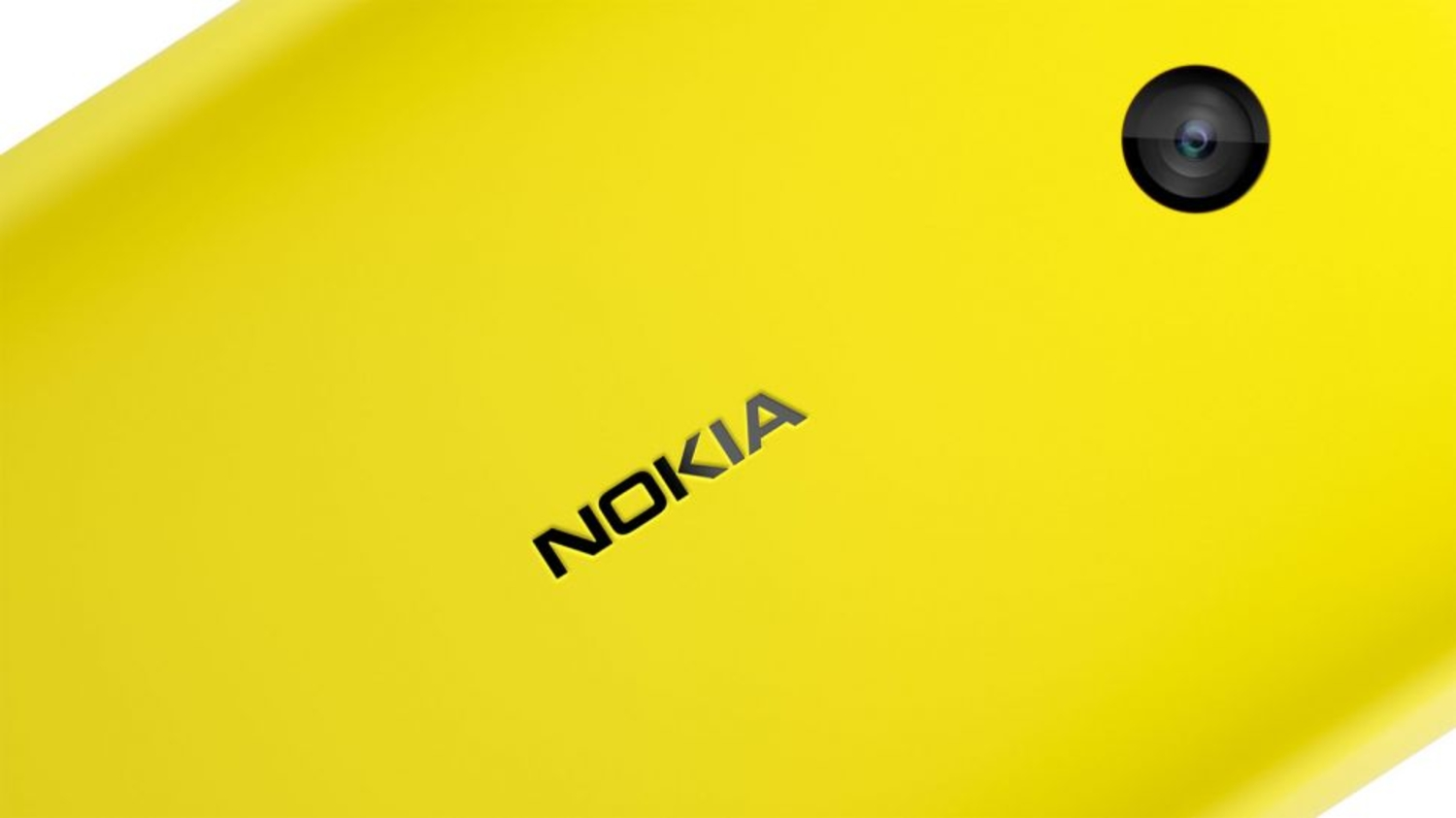 Is Nokia Building VR?