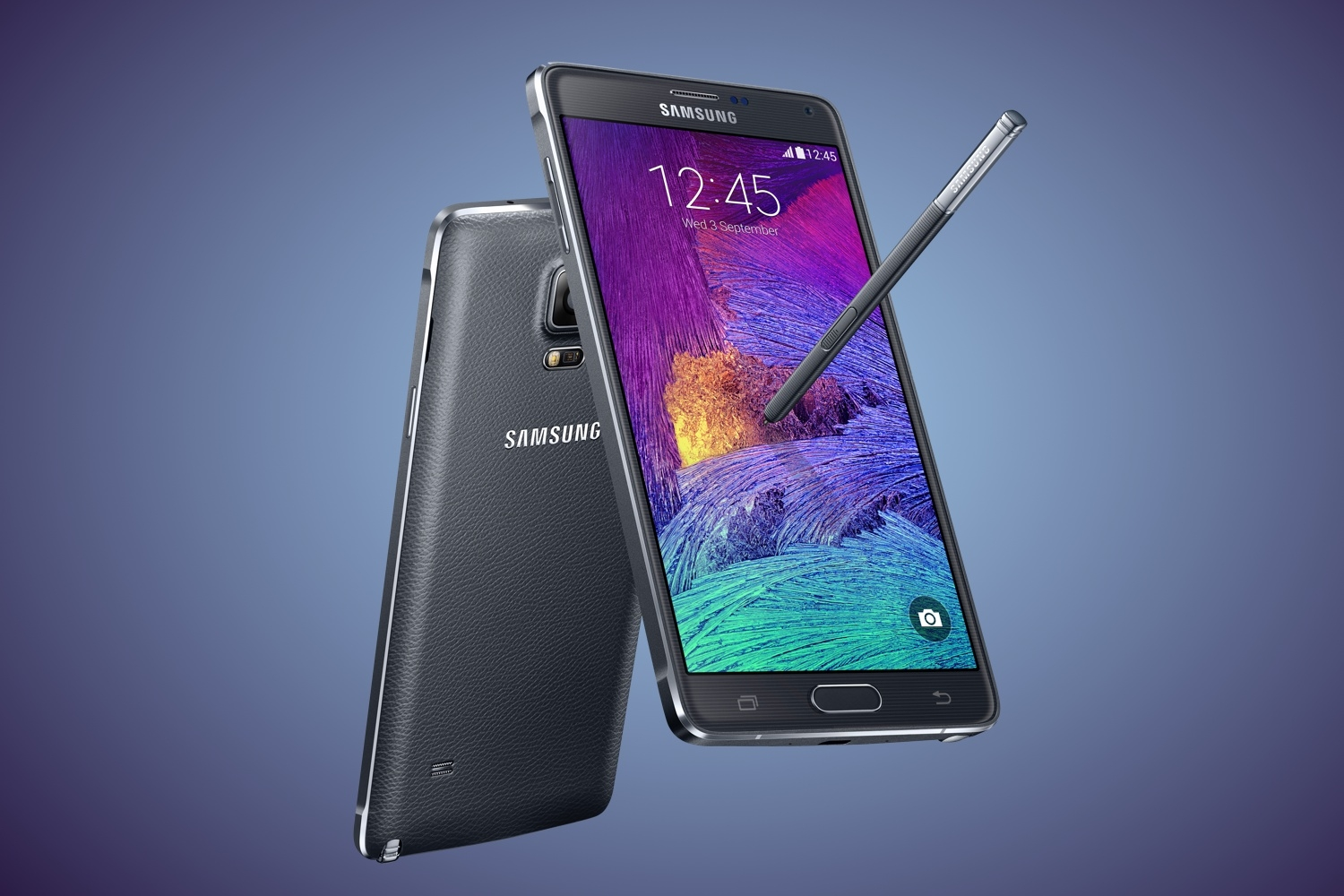 Note 4: The Phablet Renewed