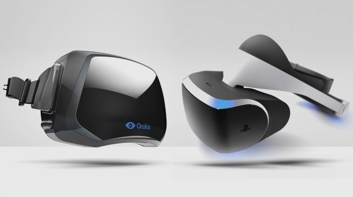 Oculus Rift vs Project Morpheus