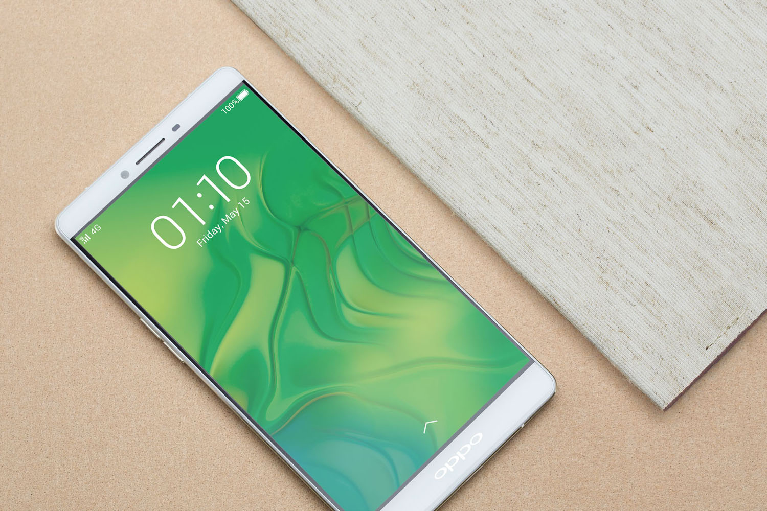 Oppo: Back To Basics With Project Spectrum
