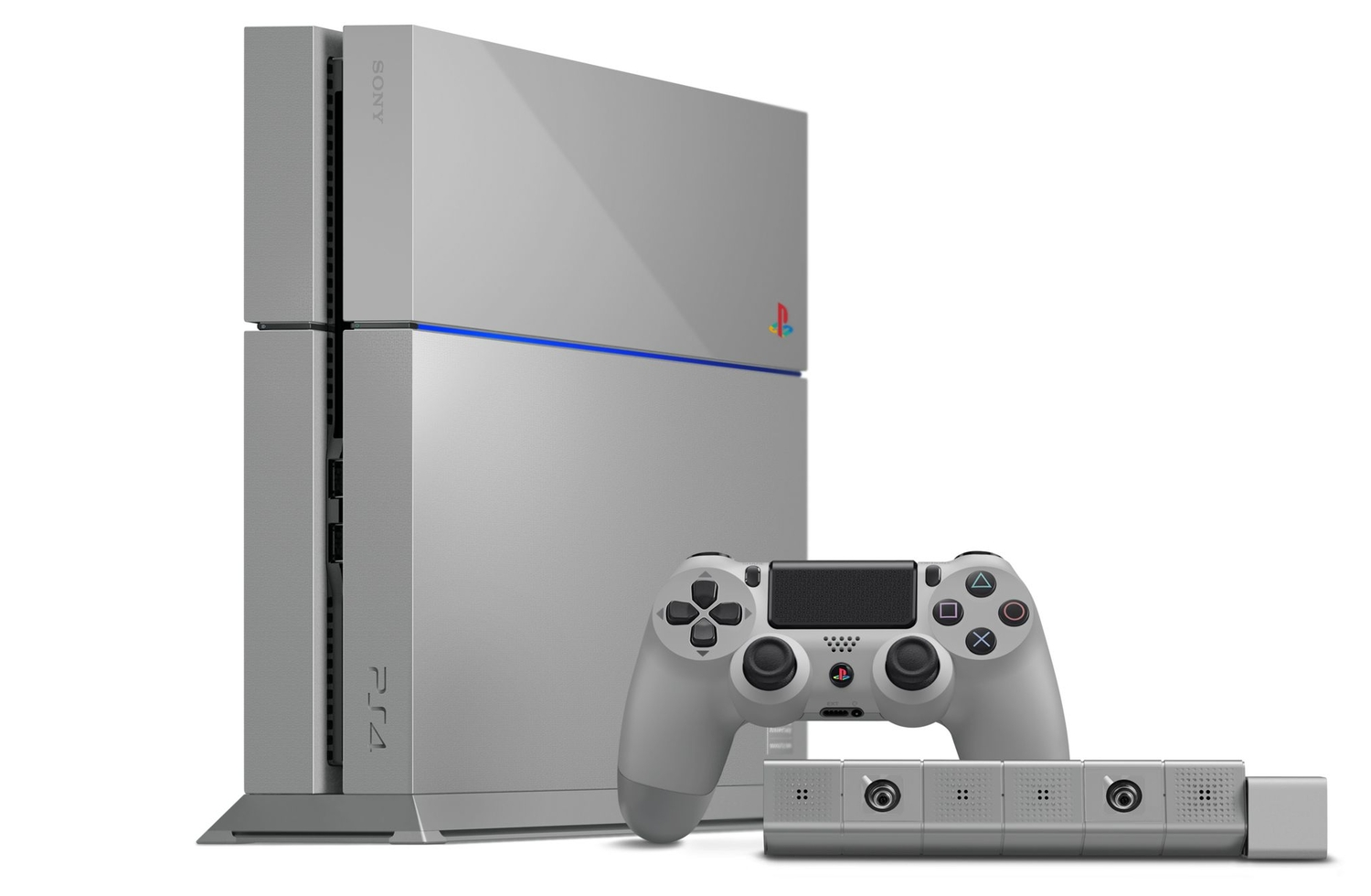 The New PS4?