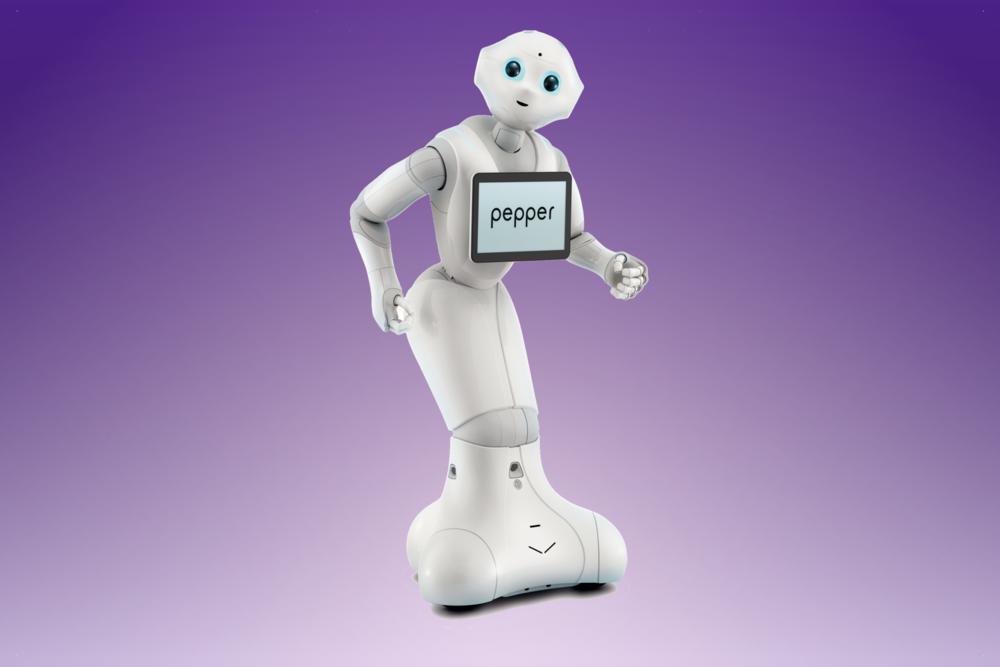 The Future of Robotics Sure is Creepy