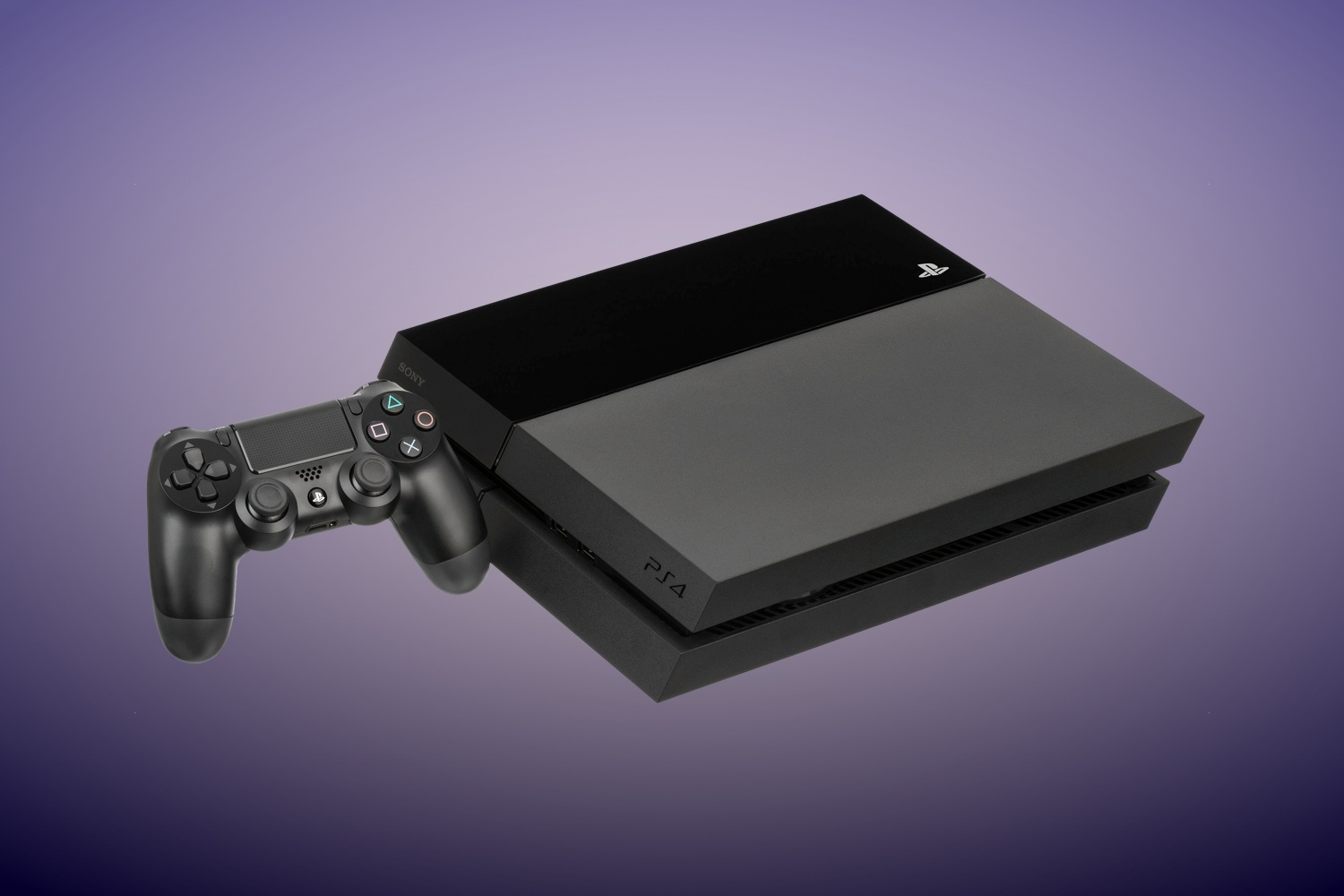 Is The PS4 Enough To Save Sony?