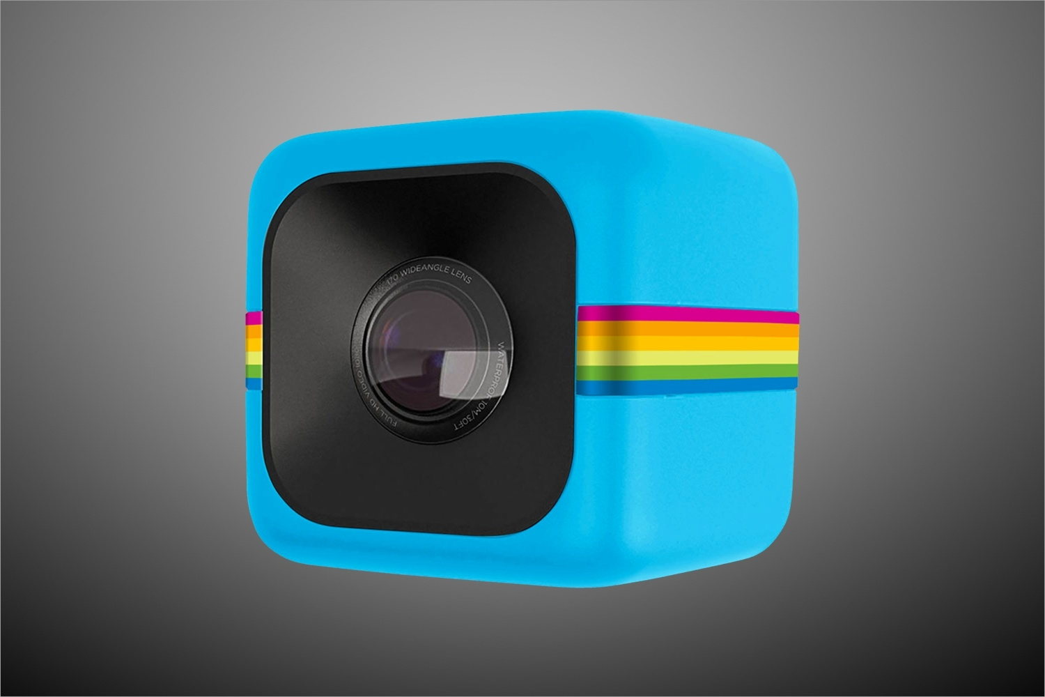 Why Is Polaroid Is Copying GoPro?