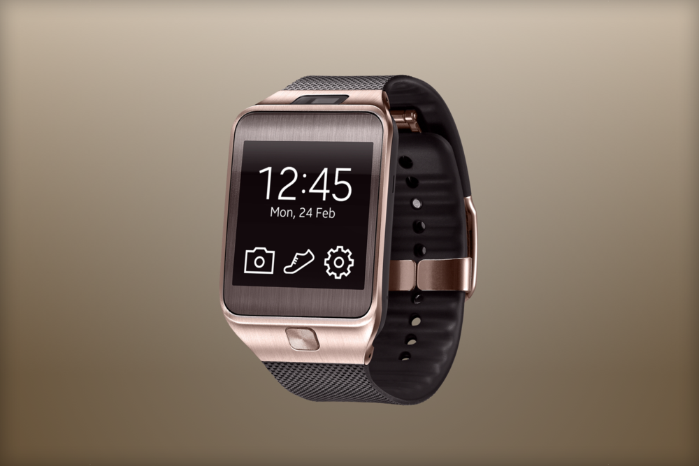 Samsung is Strapping a Phone to Your Wrist