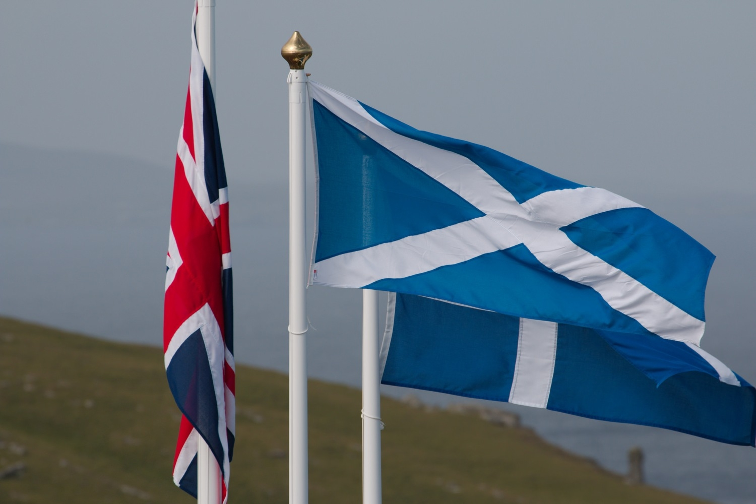 Grindr Was The Best Predictor Of The Scottish Referendum