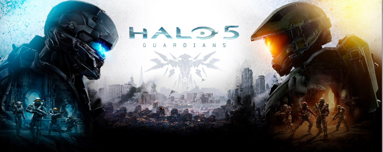 Halo 5 To Be A Massive Multiplayer Game