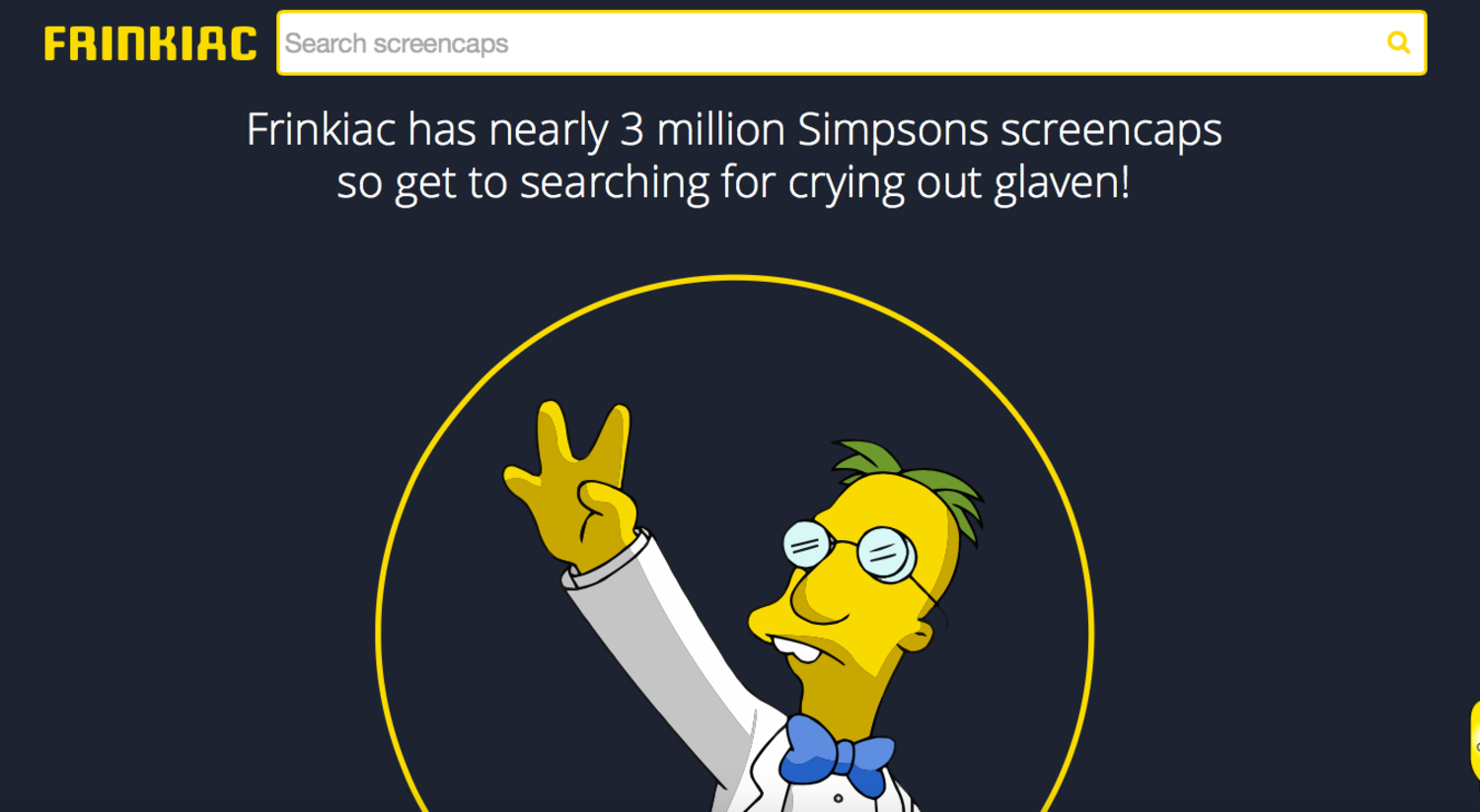 Need the Perfect Meme? The Simpsons Can Help