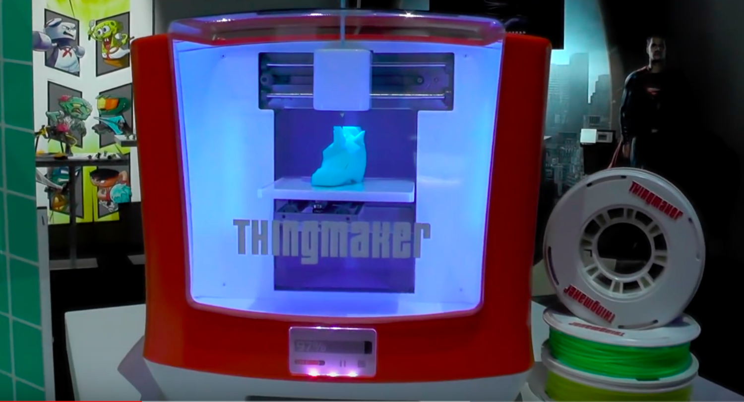 You'll Love This New And Affordable 3D Printer