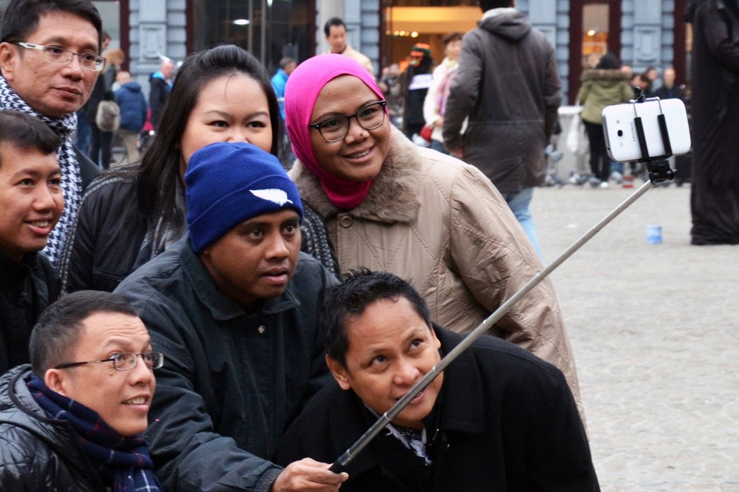 Why did South Korea Just Ban Selfie Sticks?