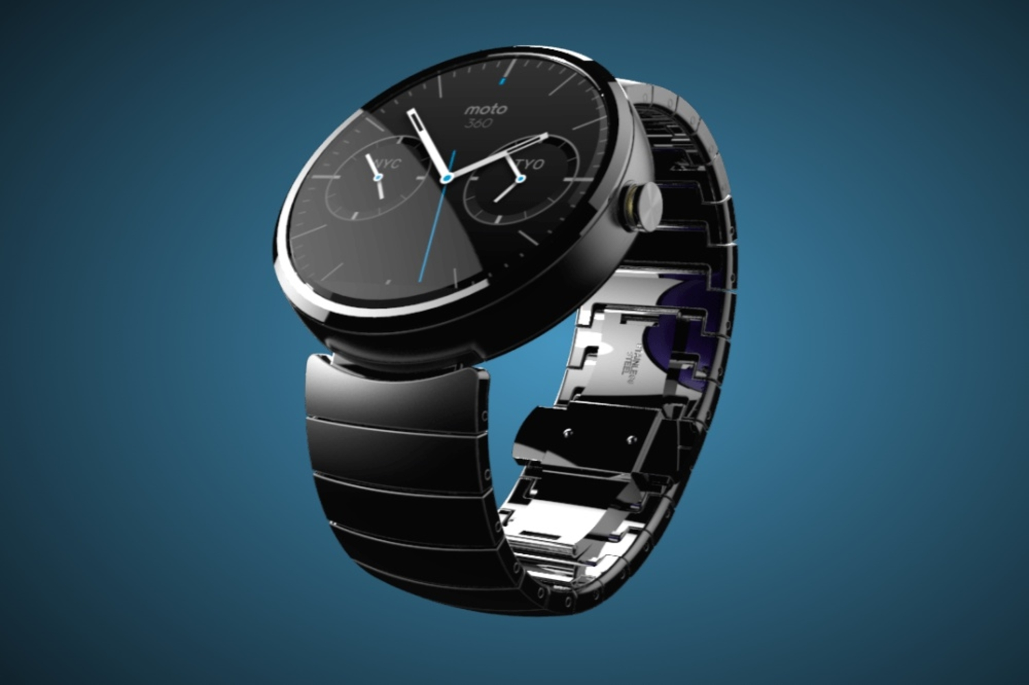 7 Smartwatches That Are Battling For Your Wallet