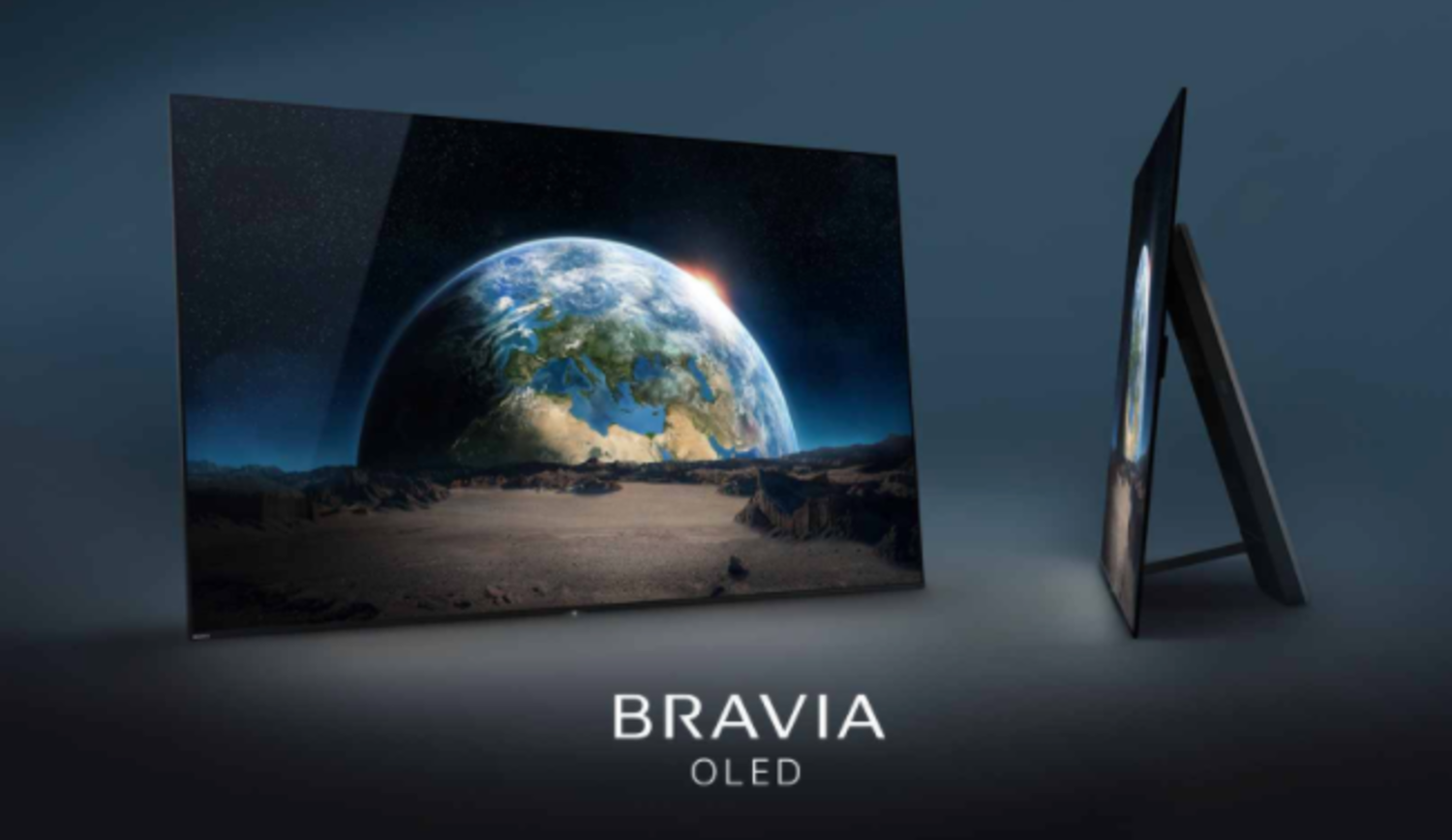 Sony Bravia A1 OLED TV.png