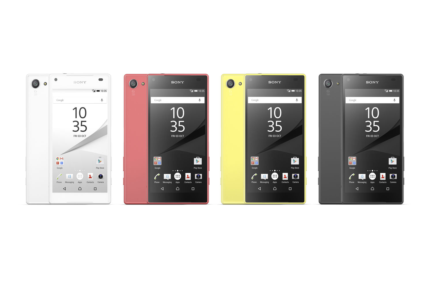 5 Reasons Why Sony Xperia Z5 Is Not In!
