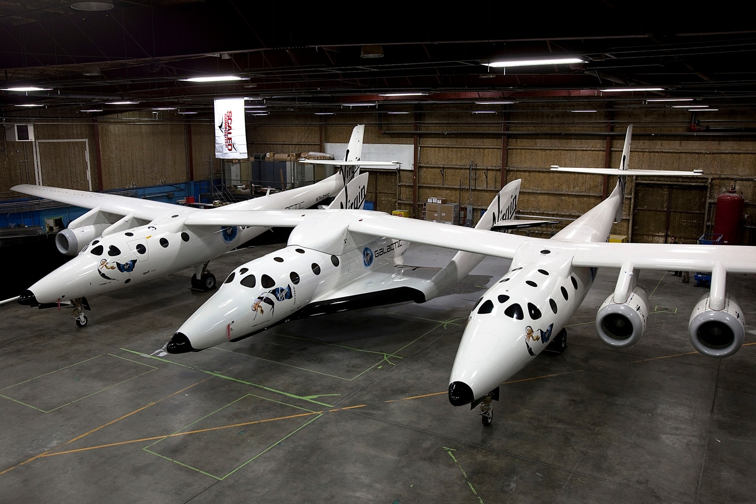 Will The Virgin Galactic Crash Kill Space Tourism?