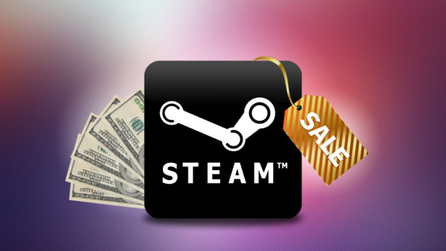 Steam Taking Sales by Storm...From Amazon