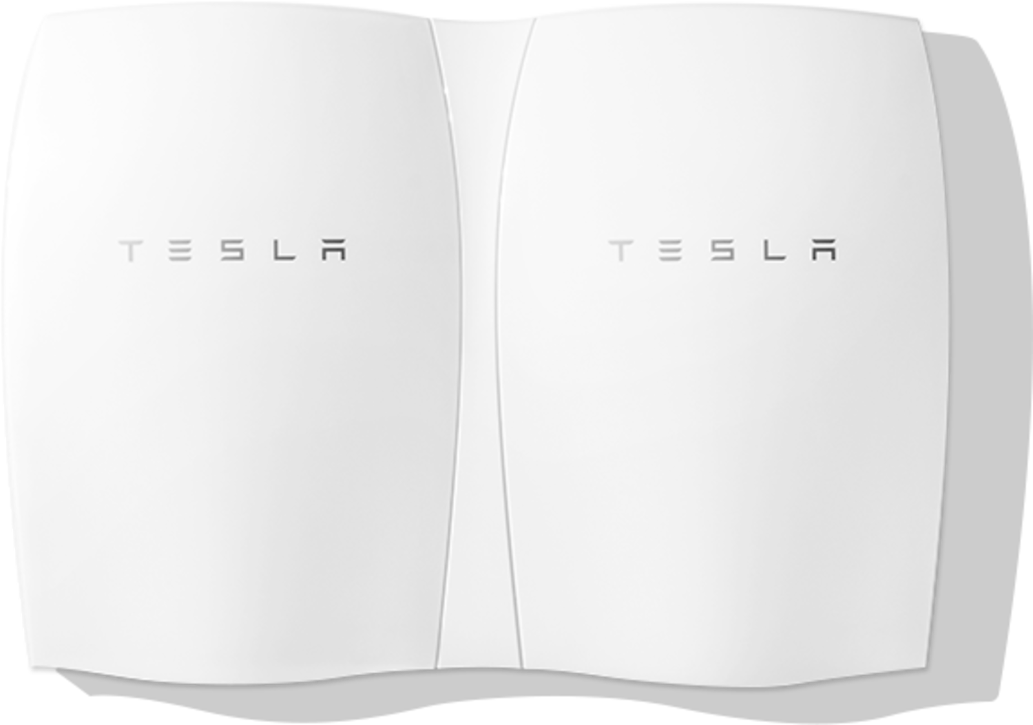 Tesla Unveils The New Powerwall