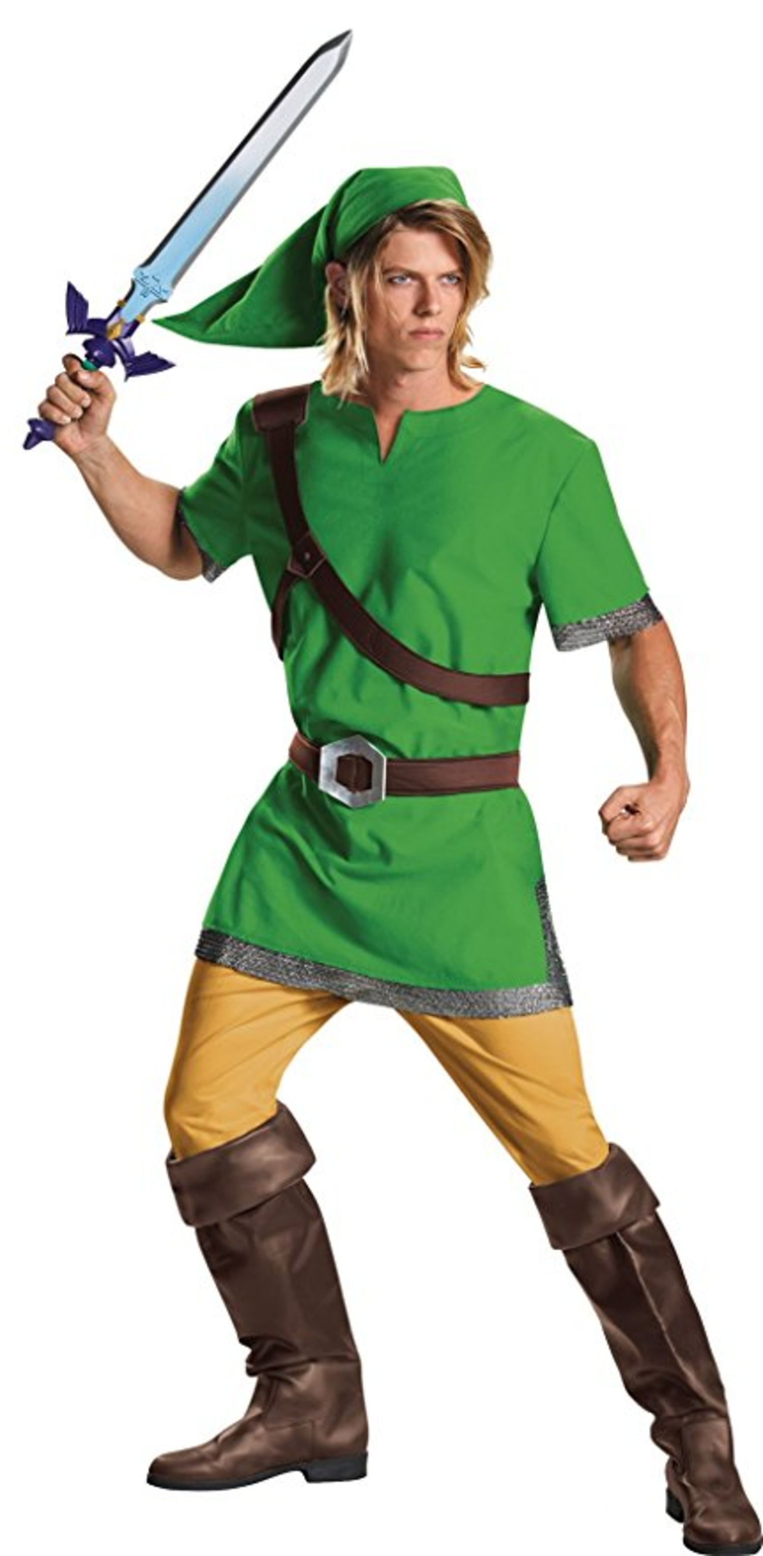 The Legend of Zelda - Link Halloween Costume.jpg