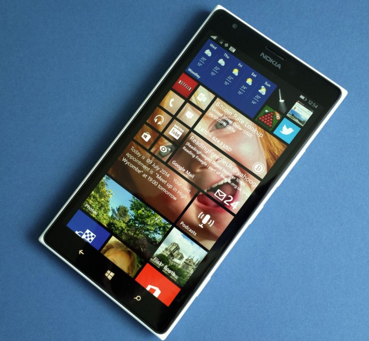 6 Reasons Why The Lumia 550 Sucks