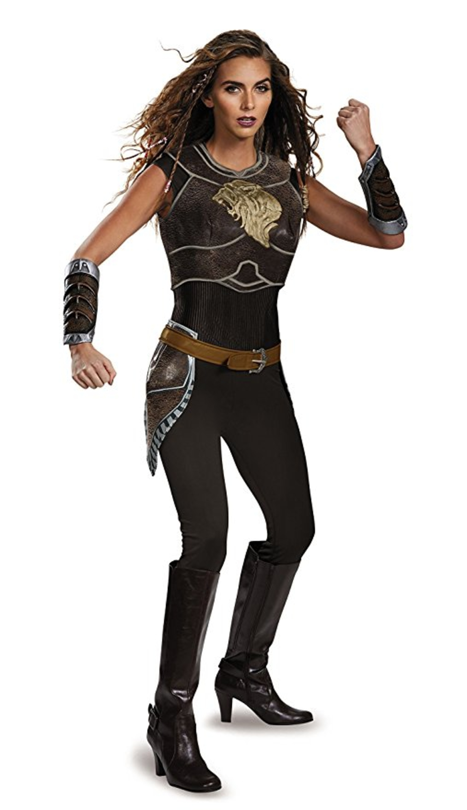 The World of Warcraft - Garona Halloween Costume.jpg