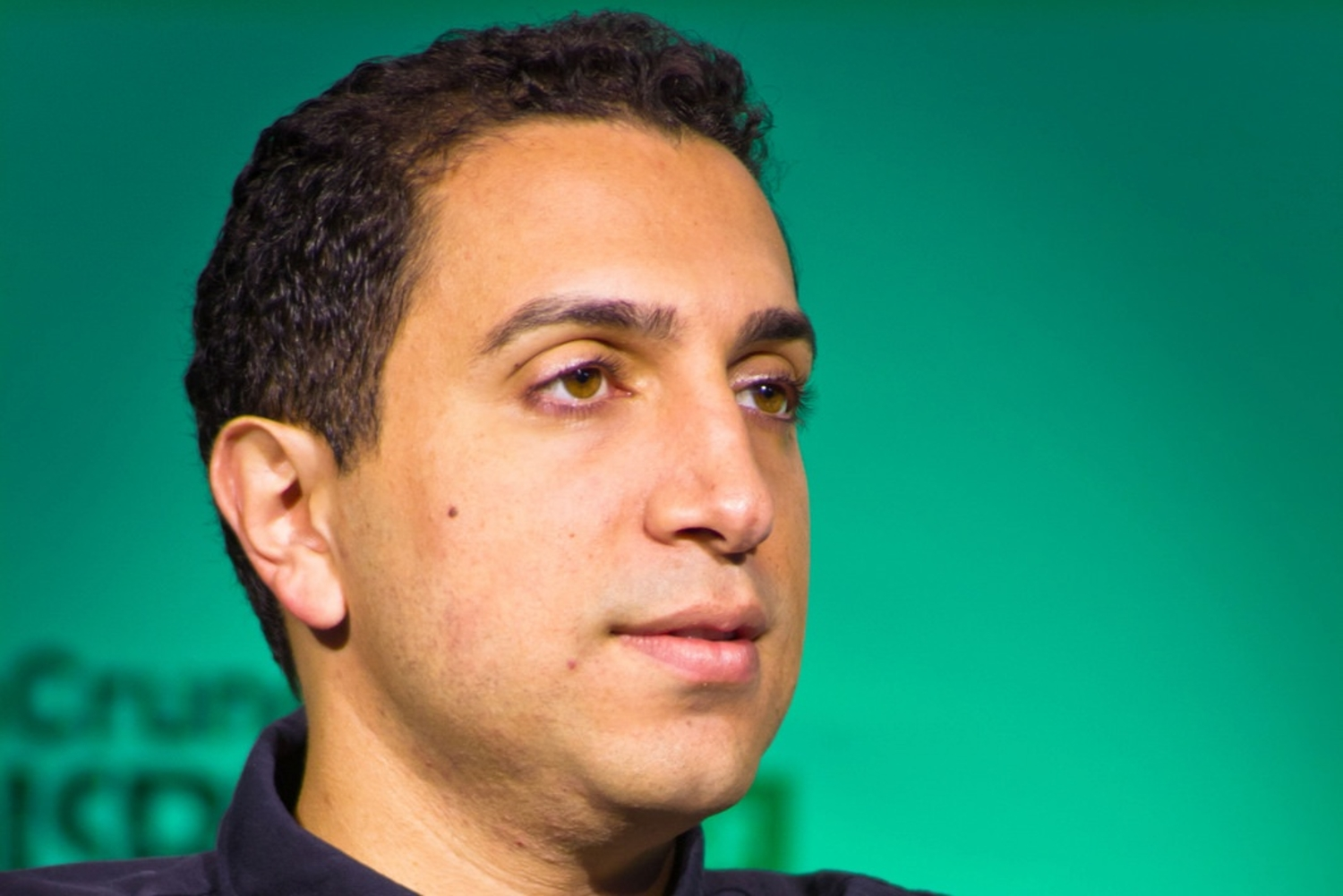 Tinder Swipes Left For Founding CEO