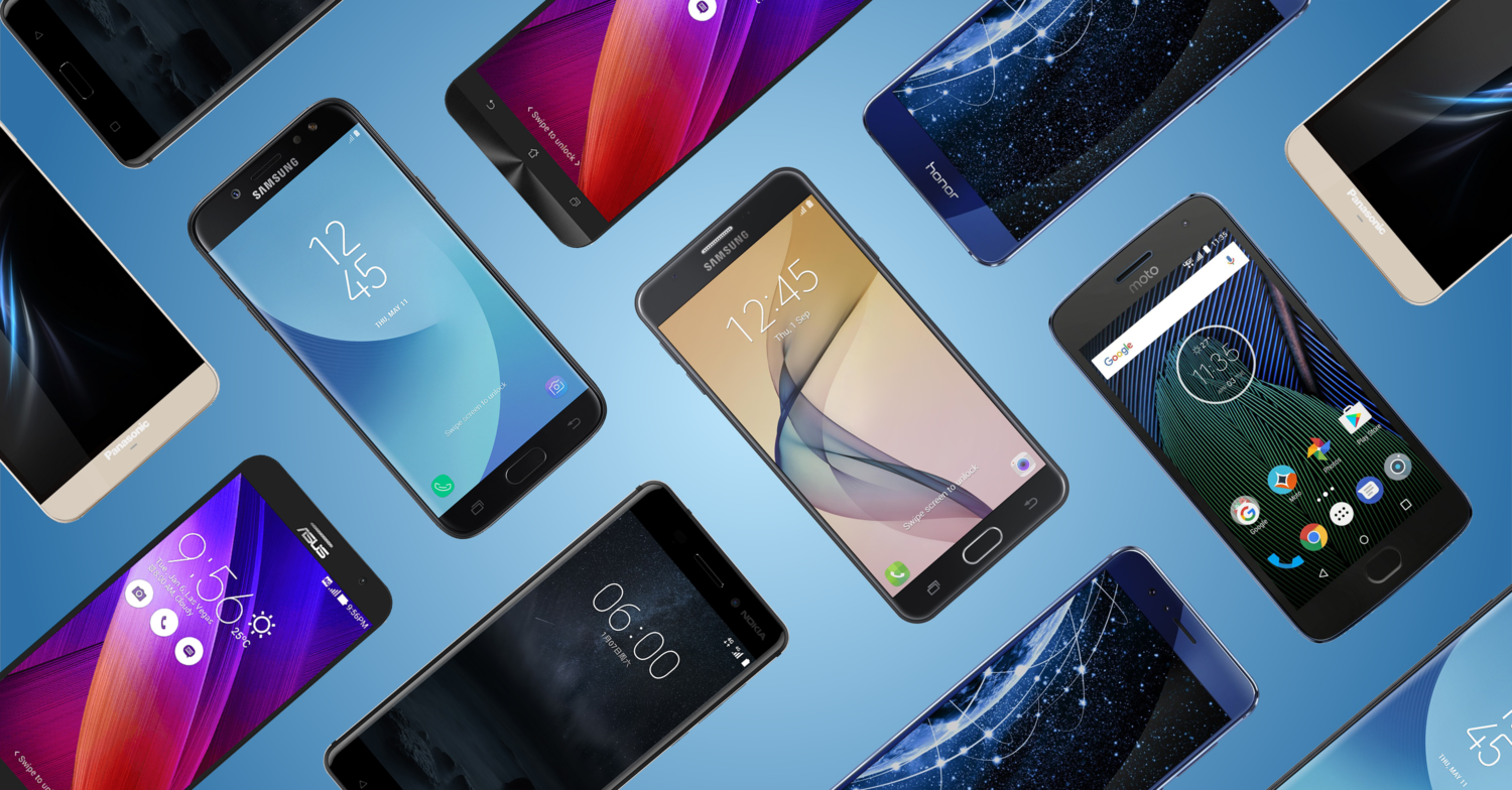 The Top 9 Budget Phones with Premium Specs