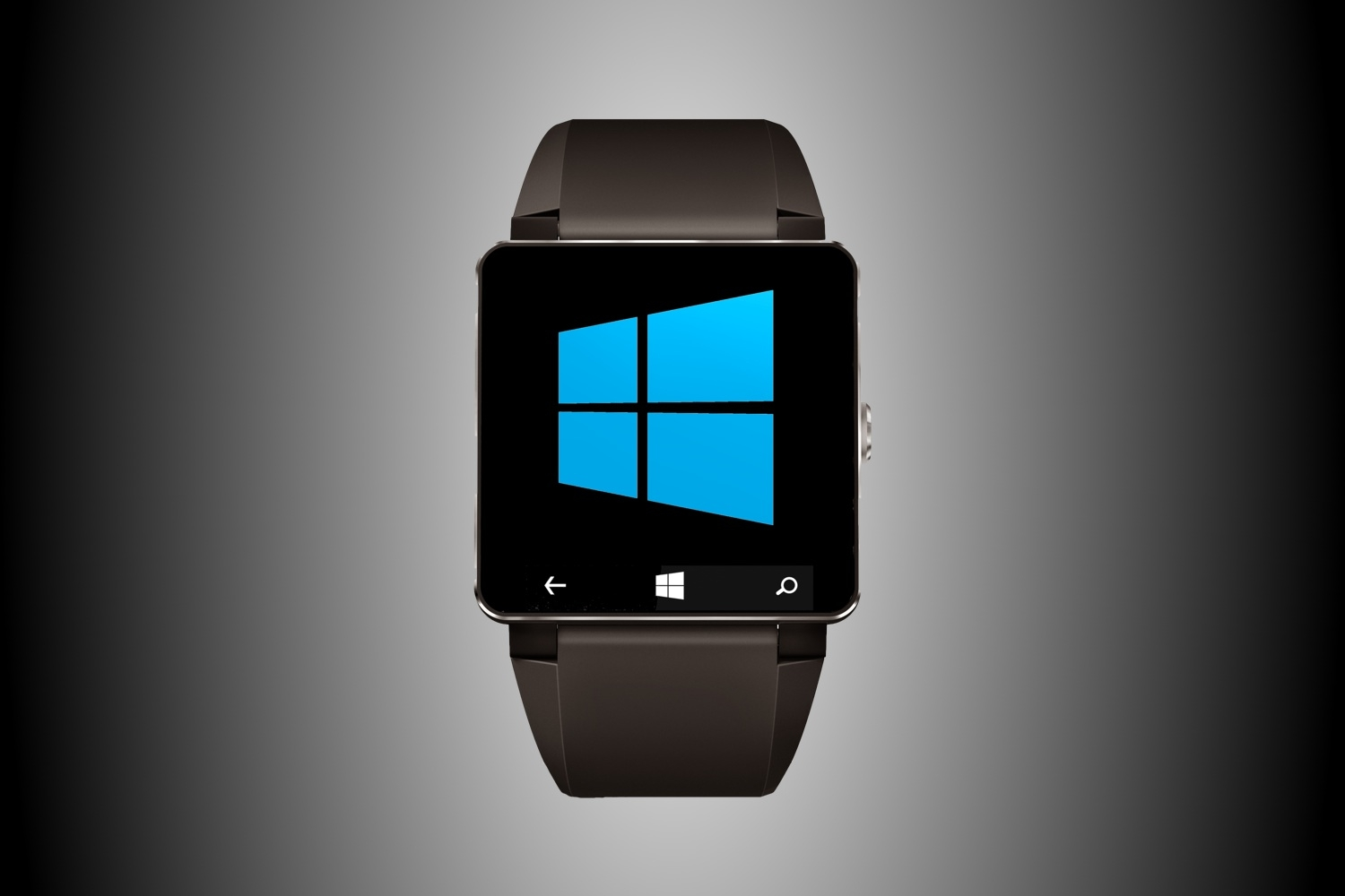 Windows On A Watch?