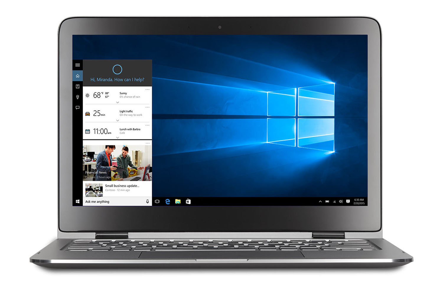 The 5 Things Windows 10 Doesn't Have