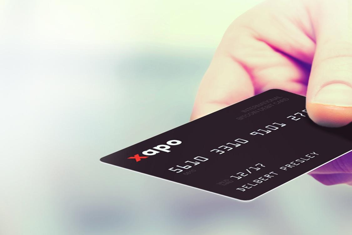 Meet Xapo, The World's First Bitcoin Credit Card
