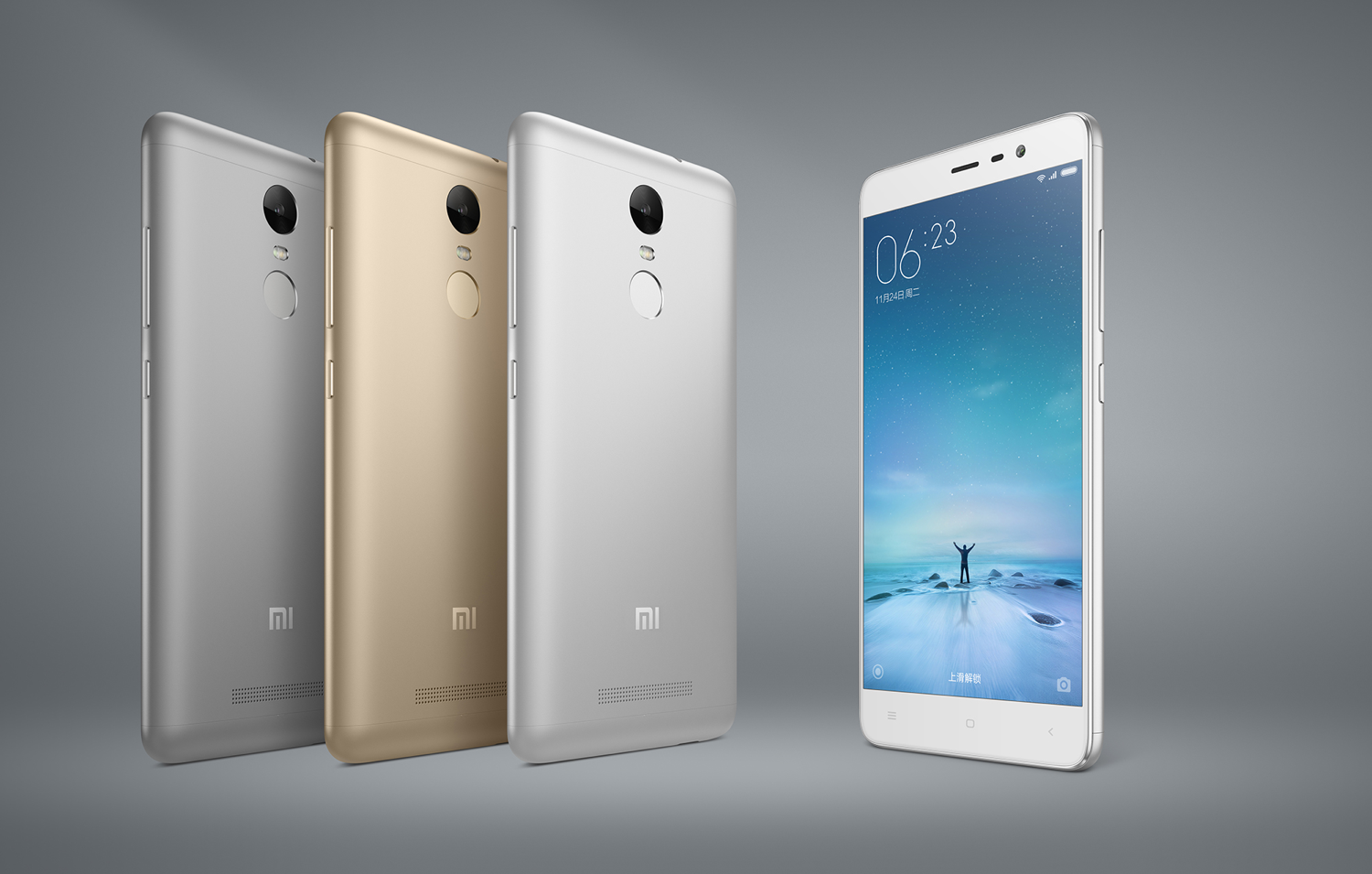 Xiaomi Mi Pad 2, Redmi Note 3 are Shockingly Cheap