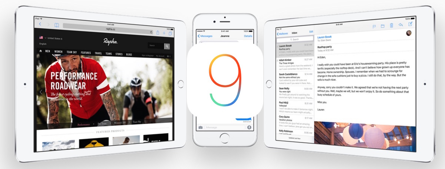 7 Key Features To Expect From Apple's iOS 9