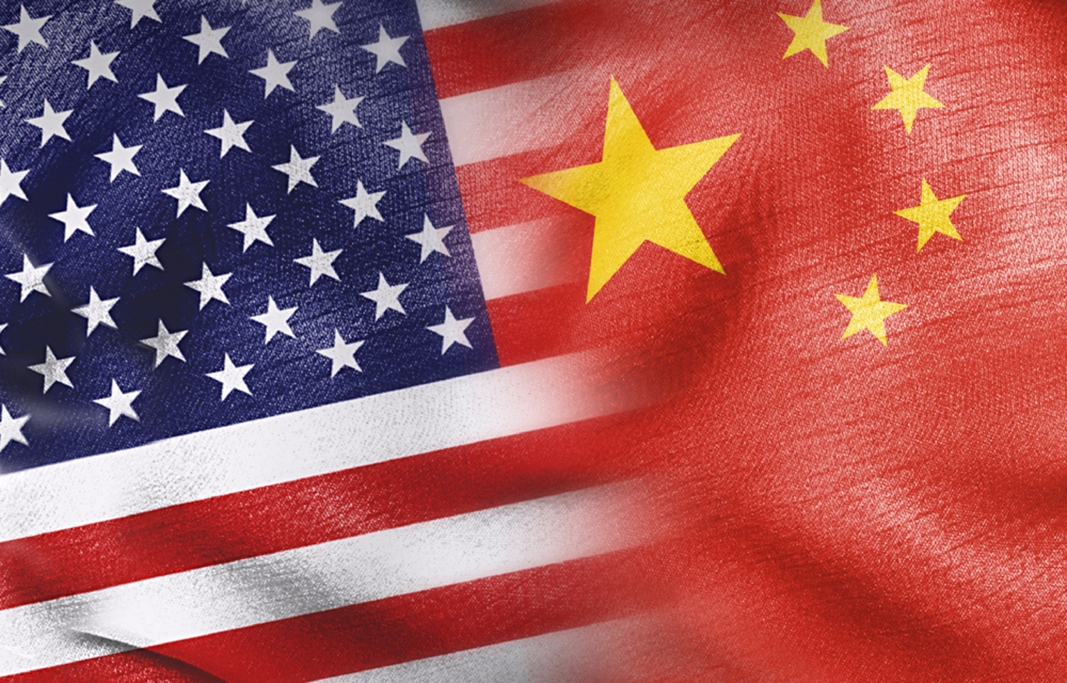 China And The US Get Comfortable