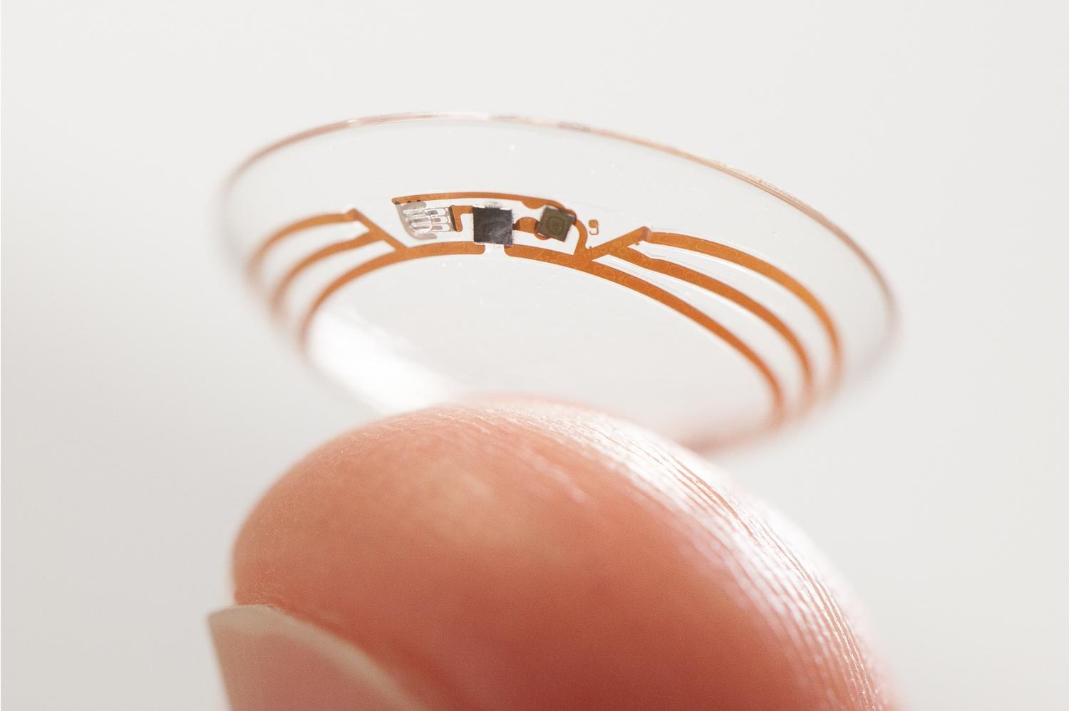 Will Google's Smart Contact Lenses Change Life As We Know It?