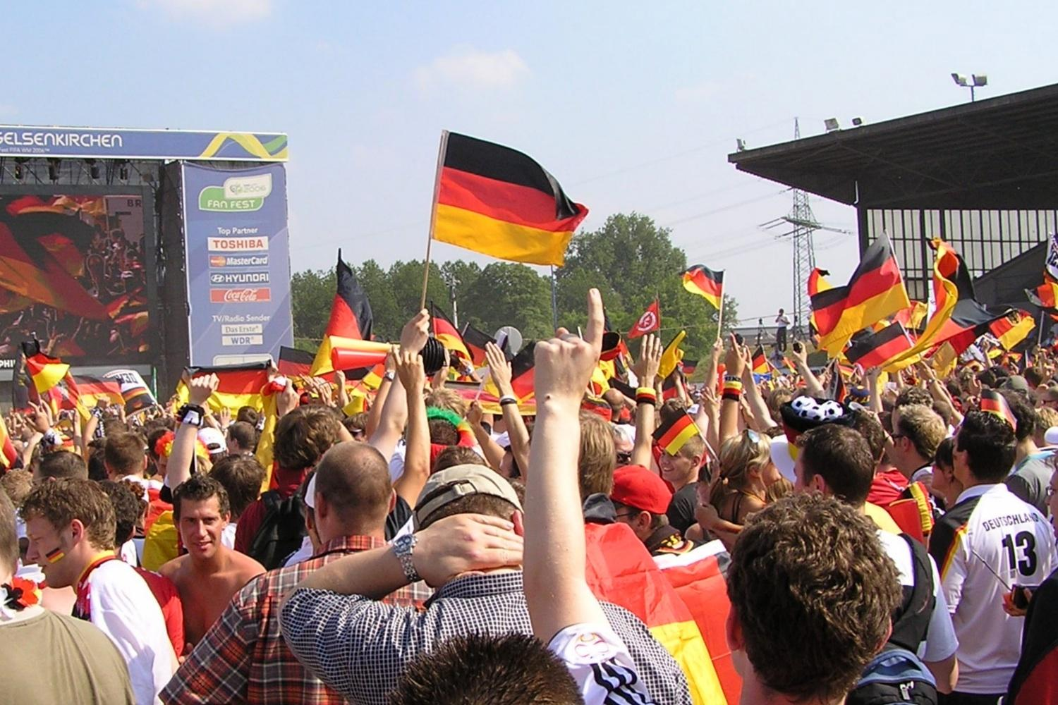 10 Best Tweets About Germany's World Cup Win