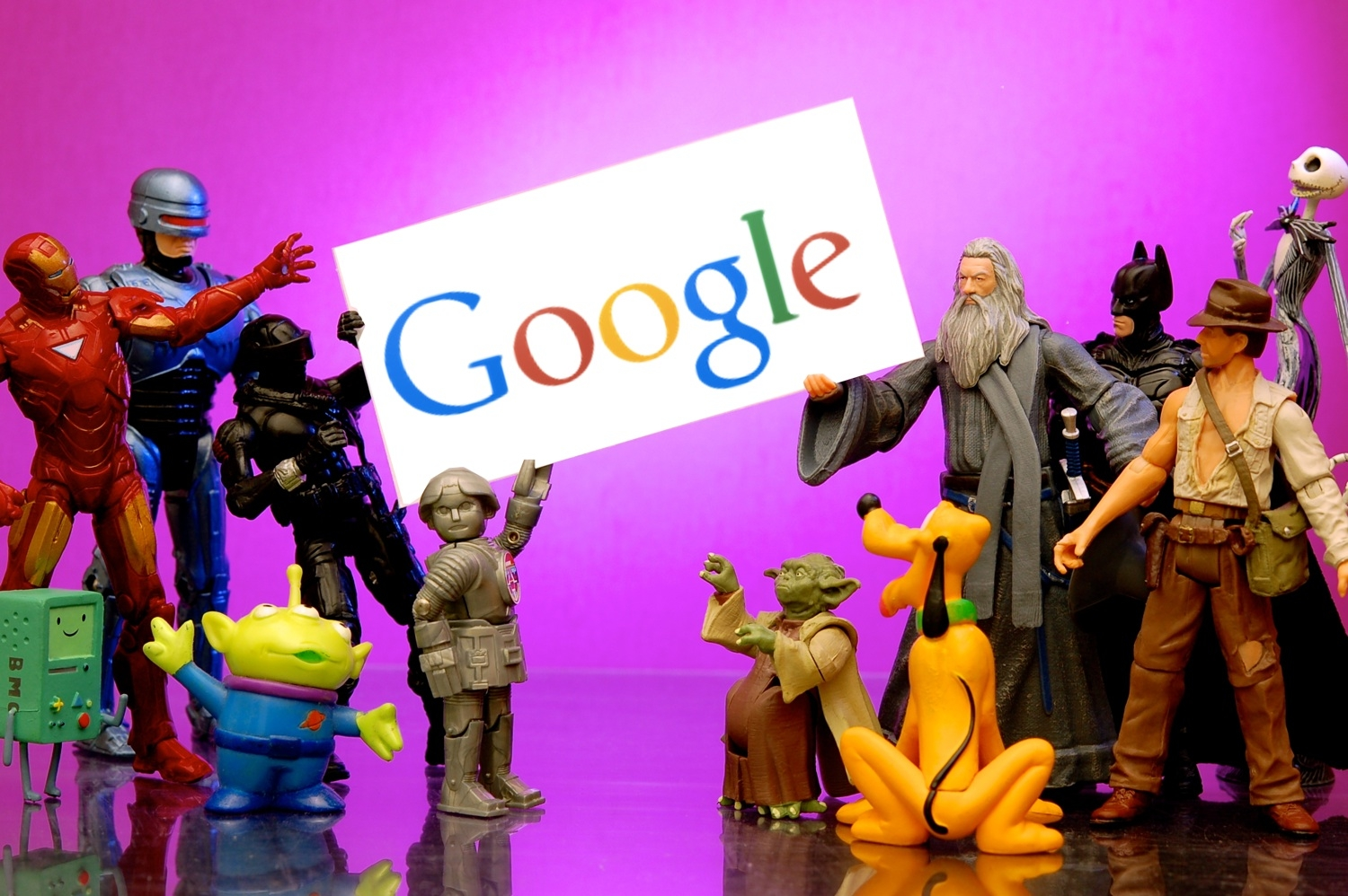5 Innovations That Made Google Giant