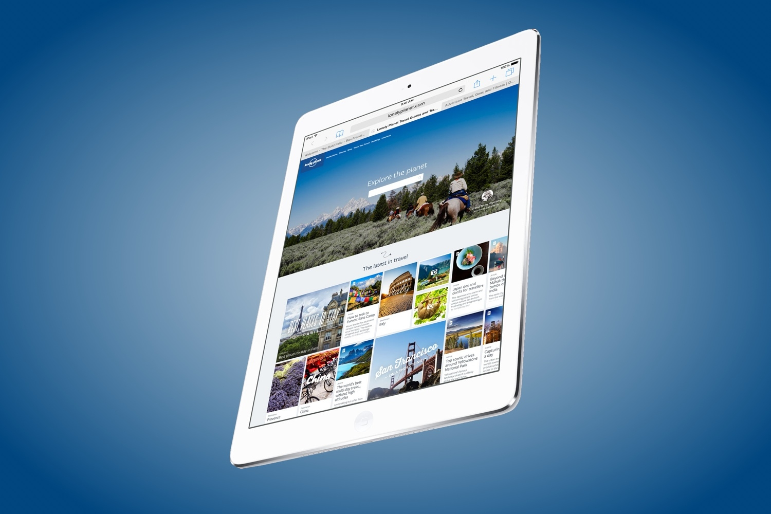 4 Things We Want From The New iPad Air 2