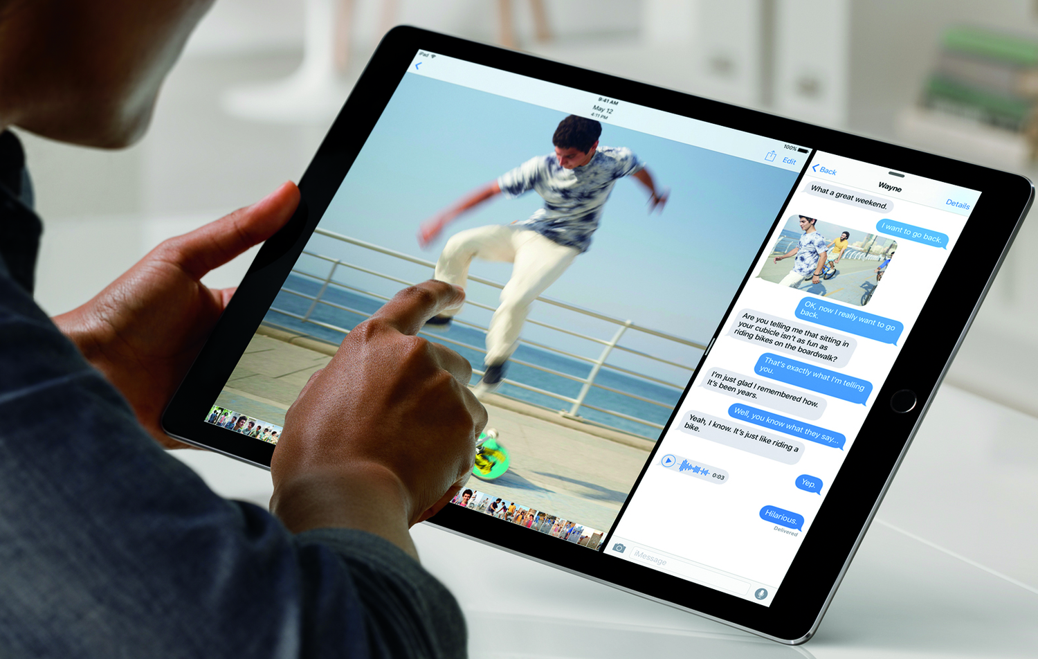 4 Reasons Why You Shouldn't Buy Apple's iPad Pro
