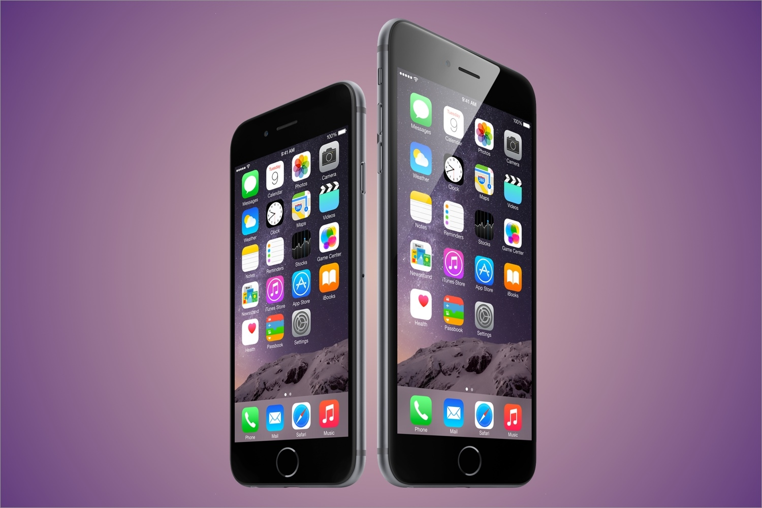 The iPhone 6 Is Too Popular For Apple