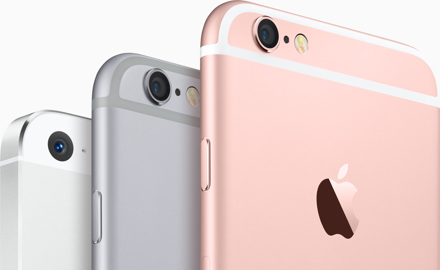 Beyond Boring: The New iPhone 6S