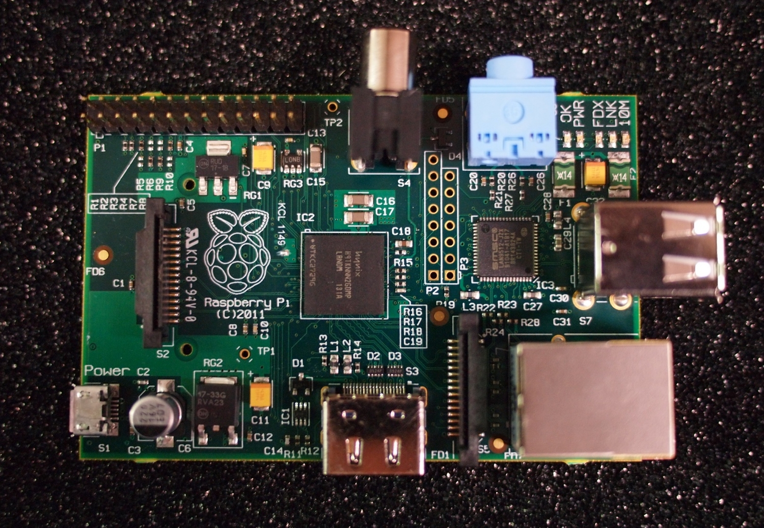 Microsoft Releases a Rival To The Raspberry Pi