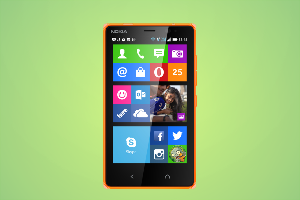 Is The Nokia X2 A Cheap Trick?