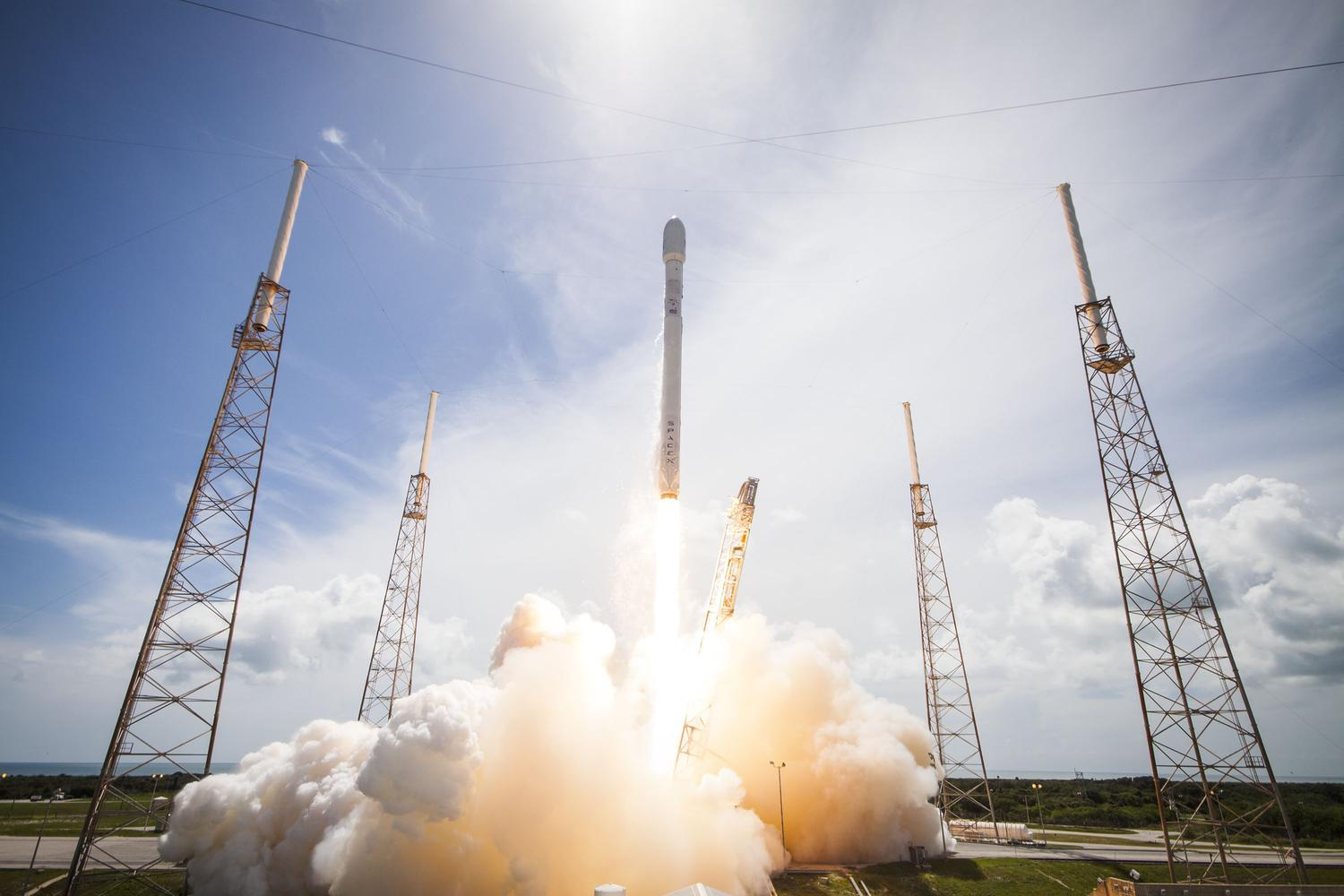 Recent SpaceX Landing Is A Game-Changer