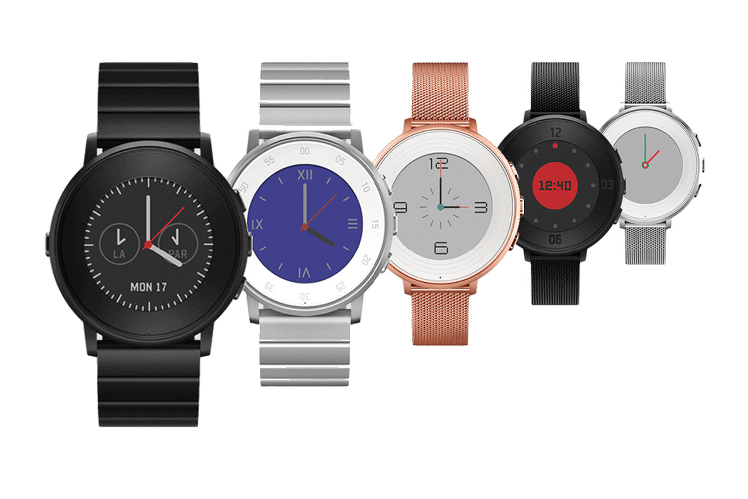5 Reasons Why Pebble Time Is Worth The Wrist!