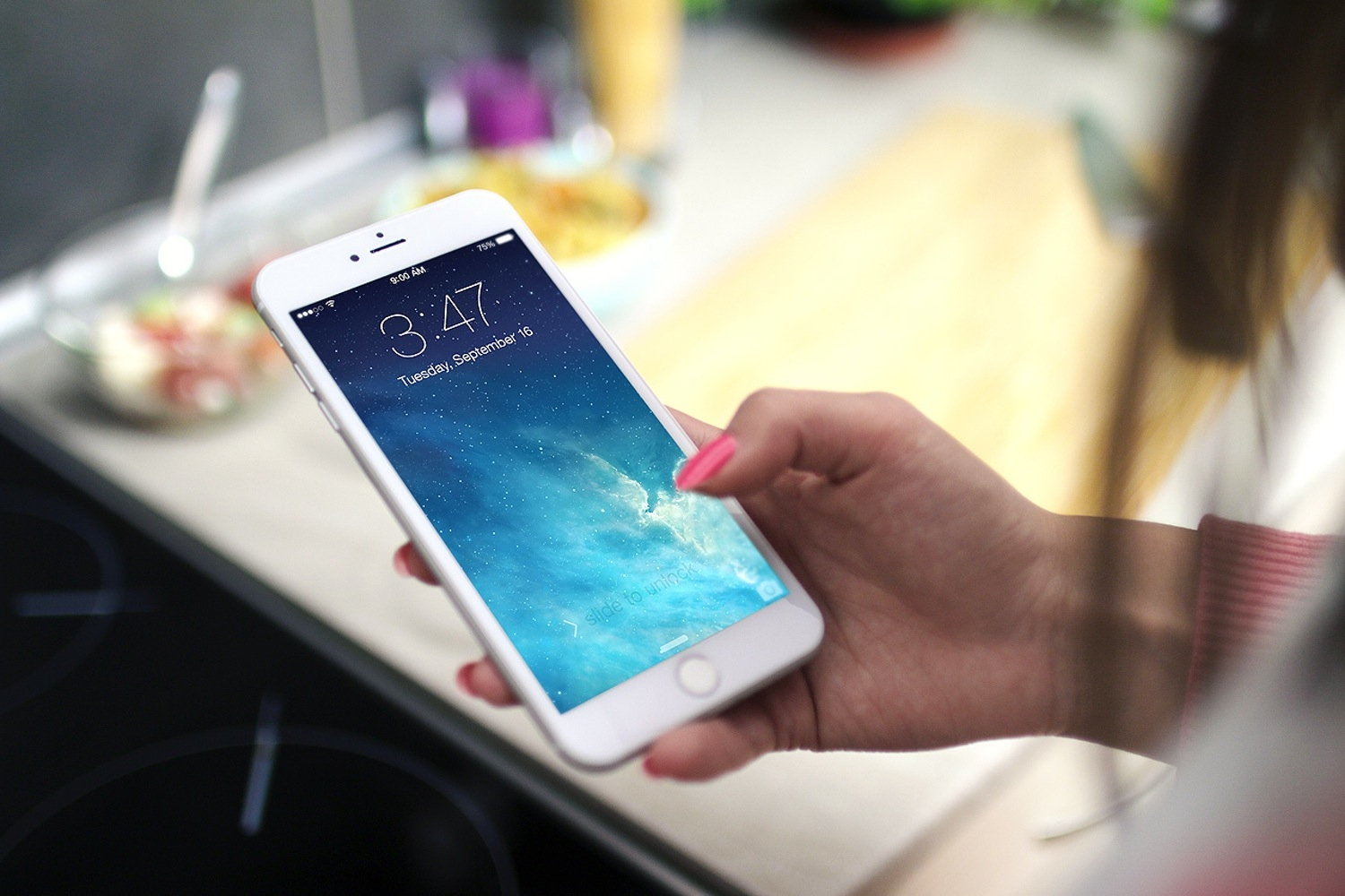 What Can iOS 9.3 Do For You?